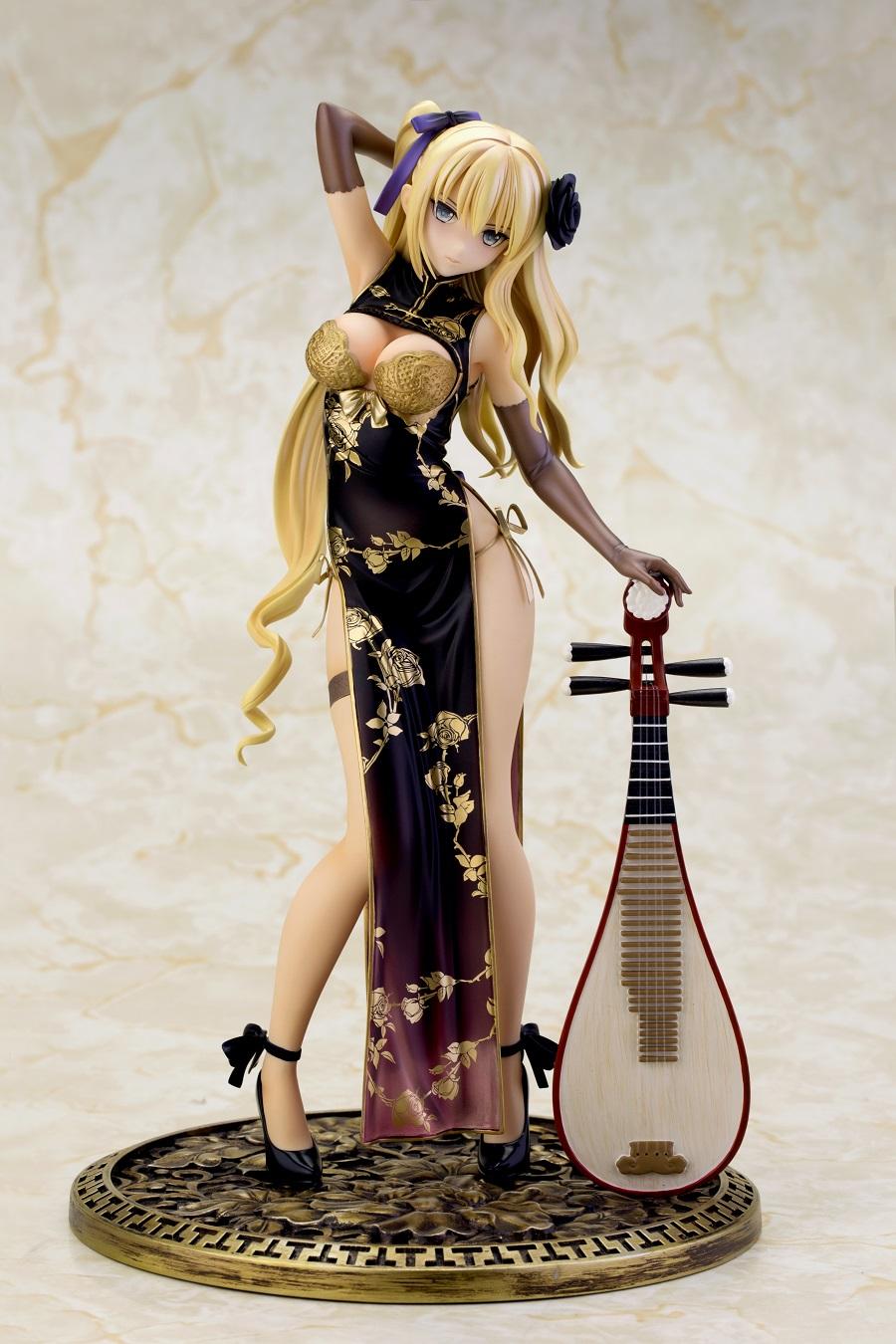 Figurine Jin-Lian – T2 Art Girls (Exclusivite Skytube Premium)