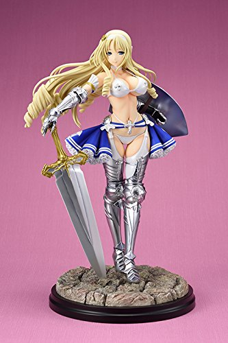 Figurine Paladin – Bikini Warriors