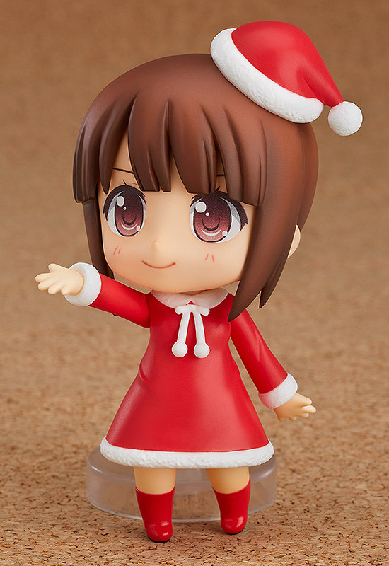 Nendoroid More: Christmas Set Female