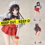 Figurine Katsura Kotonoha – Cross Days