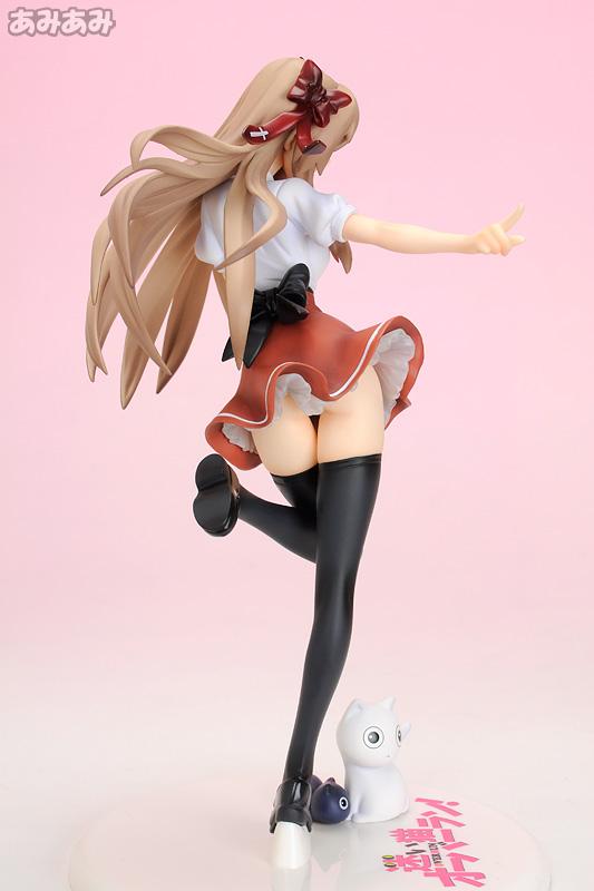 Figurine Serizawa Fumino – Mayoi Neko Overrun!