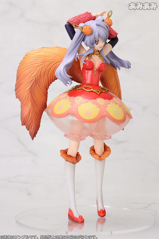 Figurine Alfin – Shining Force: Feather