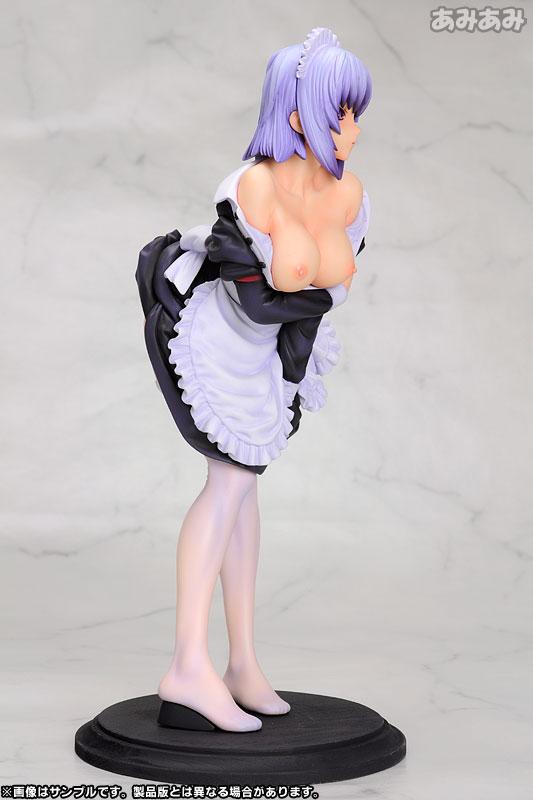 Figurine Midorikawa Akira – Maid Yome