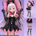 Figurine Melty de Granite – Shining Hearts