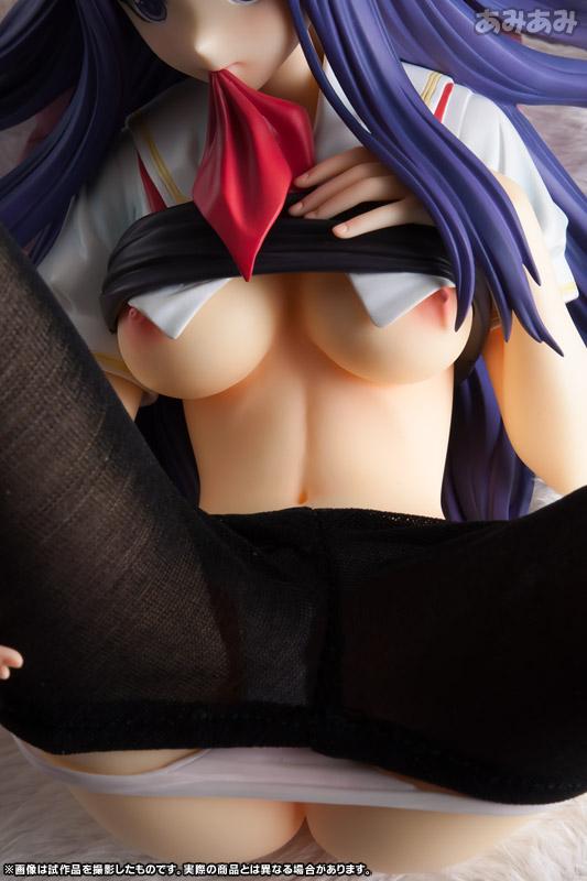 Figurine Kamiwazumi Maya – Fault!! S ~Aratanaru Rival~