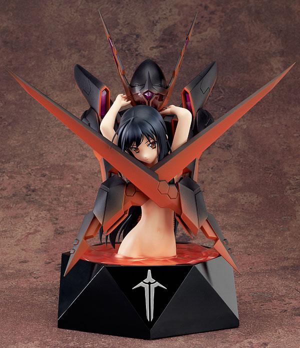 Figurine Kuroyukihime – Accel World