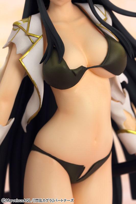 Figurine Ikaruga – Senran Kagura