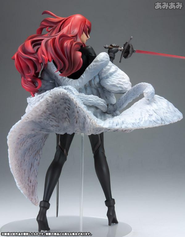 Figurine Kirijou Mitsuru – Persona 4: The Ultimate in Mayonaka Arena