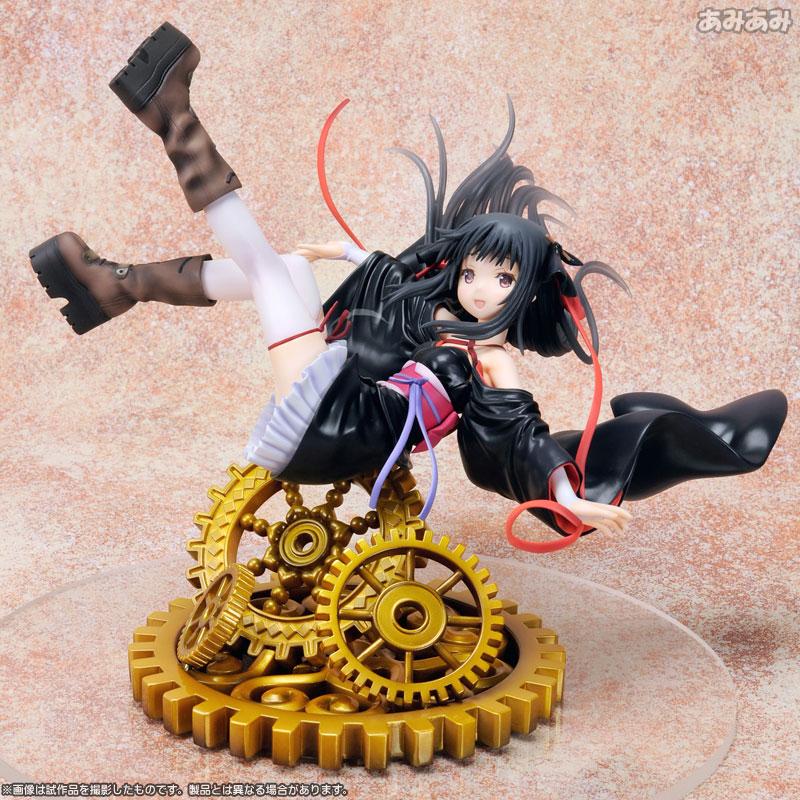 Figurine Yaya – Kikou Shoujo wa Kizutsukanai