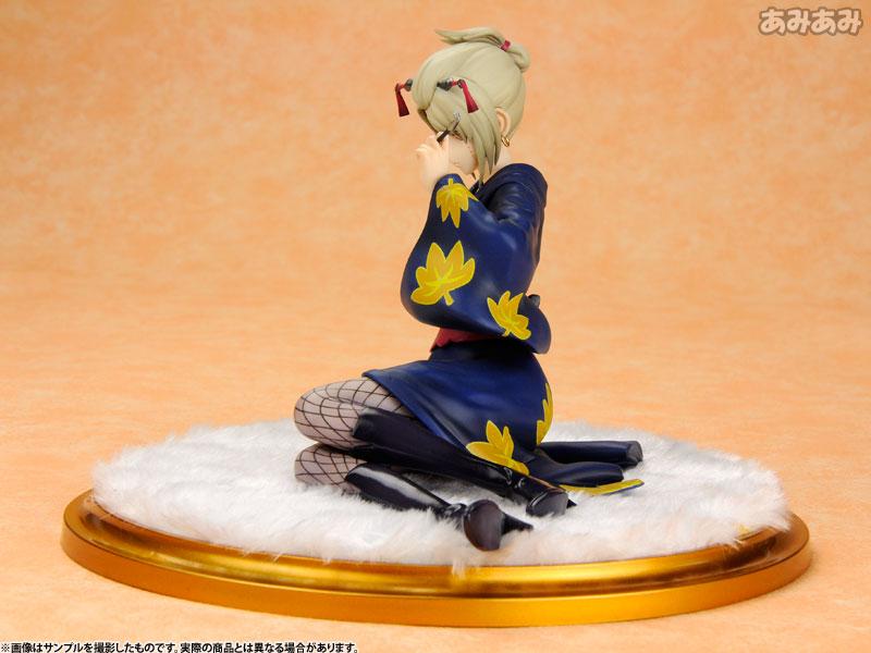Figurine Tsukuyo – Gintama (G.E.M.)