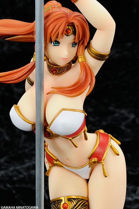 Figurine Dancing Girl Nile