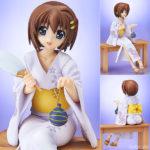 Figurine Yagami Hayate – Mahou Shoujo Lyrical Nanoha The Movie 2nd A's