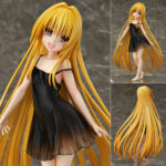 Figurine Konjiki no Yami – To LOVEru Darkness