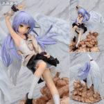 Figurine Tenshi – Angel Beats! 1st Beat