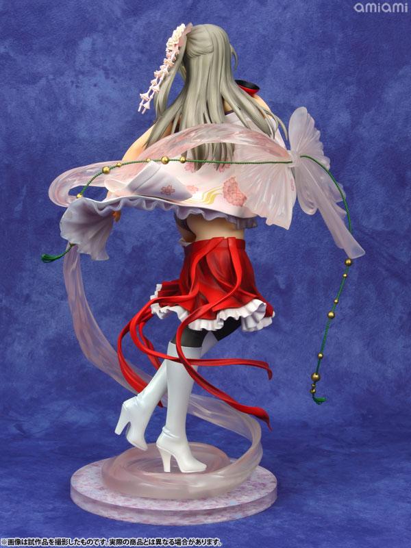 Figurine Shirosaki Amane