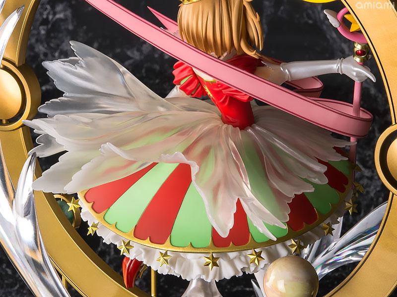 Figurine Kinomoto Sakura – Card Captor Sakura