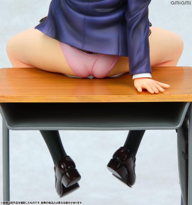 Figurine Futaba Ayaka – Issho ni Shiyo
