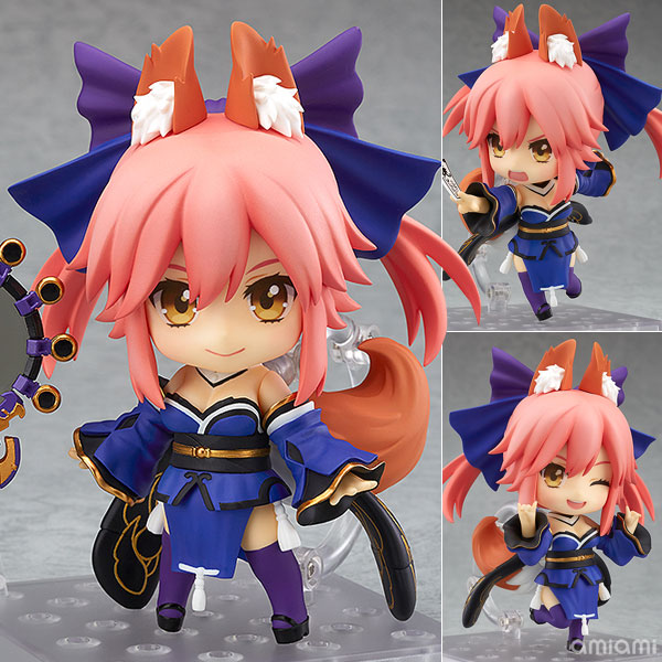 Figurine Nendoroid Caster EXTRA