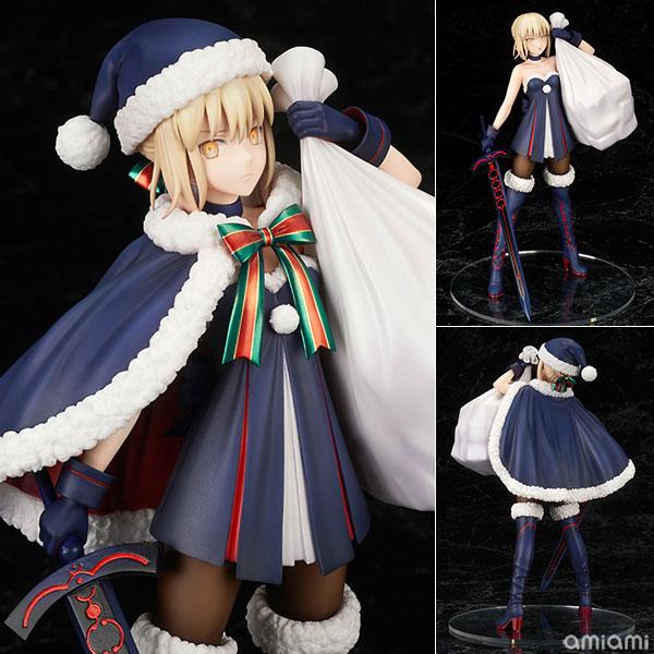 Figurine Altria Pendragon (Santa Alter) (Rider) – Fate/Grand Order