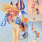 Figurine Tamamo no Mae – Fate/Grand Order