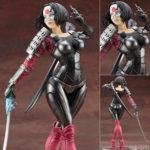 Figurine Katana – Justice League