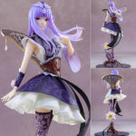 Figurine Shaosiming – The Legend of Qin