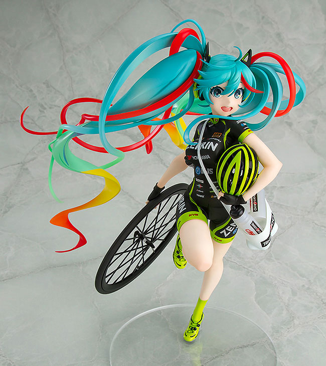 Figurine Hatsune Miku – GOOD SMILE Racing