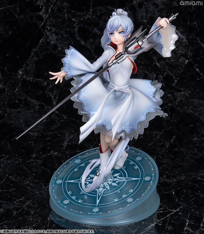 Figurine Weiss Schnee – RWBY