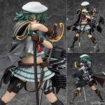 Figurine Kiso – Kantai Collection ~Kan Colle~