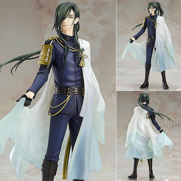 Figurine Nikkari Aoe – Touken Ranbu – Online