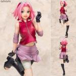 Figurine Haruno Sakura – Naruto Shippuuden