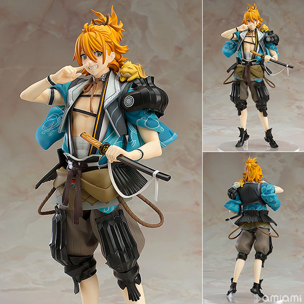 Figurine Urashima Kotetsu – Touken Ranbu – Online