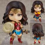Figurine Nendoroid Wonder Woman