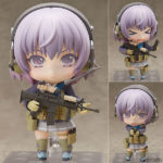 Figurine Asato Miyo – Little Armory