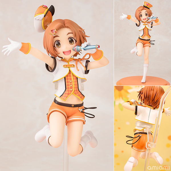 Figurine Ryuuzaki Kaoru – iDOLM@STER Cinderella Girls