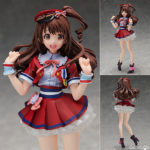 Figurine Uzuki Shimamura – THE IDOLM@STER Cinderella Girls