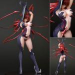 Figurine Amaha Masane – Witchblade