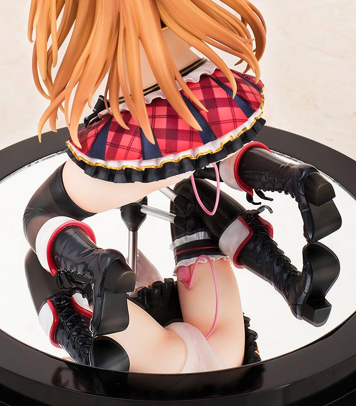 Figurine Hoshizaki Yua – Secret Stage