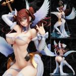 Figurine Kuramoto Erika – Mahou Shoujo