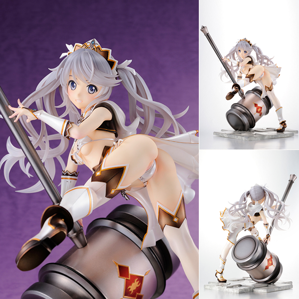 Figurine Cleric – Bikini Warriors