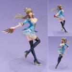 Figurine Wang Yuanji – Shin Sangoku Musou 7
