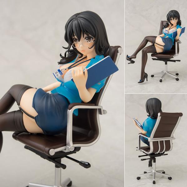 Figurine Hishoka Hatsumi Yuki