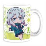 Mug cup de Yamada Elfe & Izumi Sagiri – Eromanga Sensei