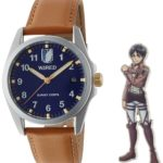 Montre de Eren (Limited Edition) – Shingeki no Kyojin