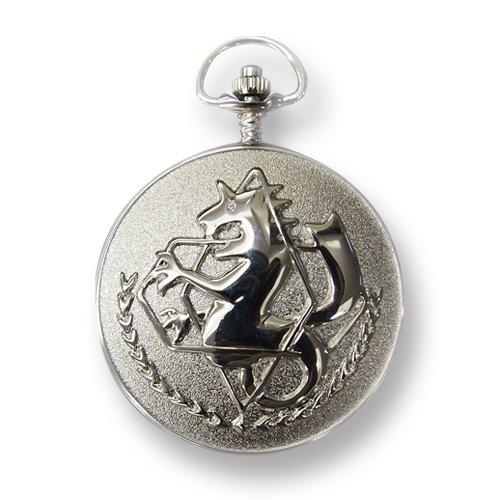 Montre d'Alchimiste d'Etat de Edward Elric – Fullmetal Alchemist
