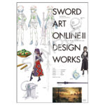 Design Works de Sword Art Online 2 (Limited + Exclusive)