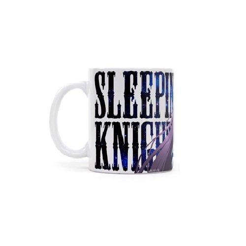 Mug Cup de Yuuki & Asuna – Sword Art Online