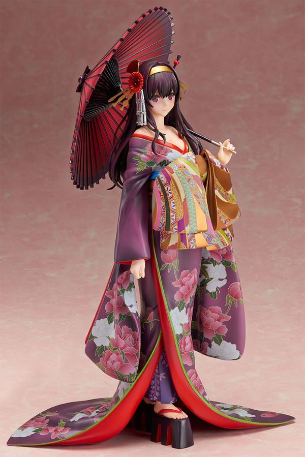 Figurine Kasumigaoka Utaha – Saenai Heroine no Sodatekata