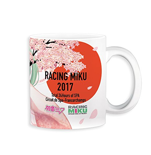 Mug Cup de Hatsune Miku – VOCALOID