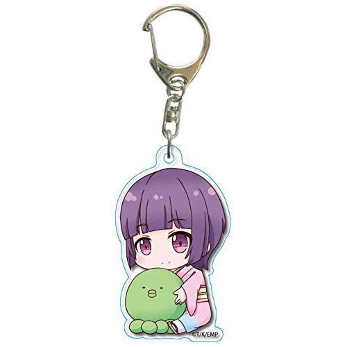 Porte-clés de Senju Muramasa – Eromanga Sensei